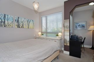 """Photo 8: 13 728 W 14TH Street in North Vancouver: Hamilton Townhouse for sale in """"NOMA"""" : MLS®# V1054169"""