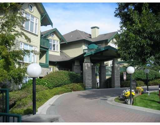Main Photo: 205 83 STAR Crescent in New Westminster: Queensborough Condo for sale : MLS®# V787394