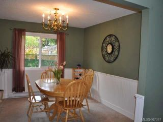 Photo 6: 335 Parkview Ave in PARKSVILLE: PQ Parksville House for sale (Parksville/Qualicum)  : MLS®# 607367