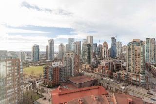 "Photo 20: 2301 1201 MARINASIDE Crescent in Vancouver: Yaletown Condo for sale in ""The Peninsula"" (Vancouver West)  : MLS®# R2556097"