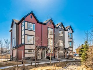 Photo 6: 402 11 Evanscrest Mews NW in Calgary: Evanston Row/Townhouse for sale : MLS®# A1095626