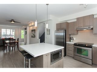 "Photo 8: 12 7938 209 Street in Langley: Willoughby Heights Townhouse for sale in ""RED MAPLE"" : MLS®# R2072725"