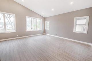 Photo 10: 118 Harvard Avenue in Winnipeg: West Transcona Residential for sale (3L)  : MLS®# 202026233