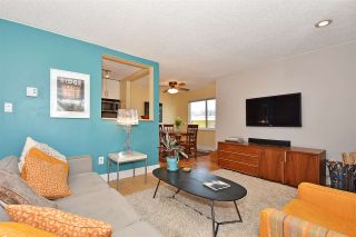 Photo 6: 203 550 E 7TH AVENUE in Vancouver: Mount Pleasant VE Condo for sale (Vancouver East)  : MLS®# R2345044