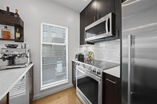 """Photo 13: 306 2216 W 3RD Avenue in Vancouver: Kitsilano Condo for sale in """"Radcliffe Point"""" (Vancouver West)  : MLS®# R2554629"""