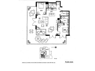 """Photo 10: 501 565 SMITHE Street in Vancouver: Downtown VW Condo for sale in """"VITA"""" (Vancouver West)  : MLS®# V853602"""