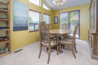 Photo 7: 2557 PEREGRINE Place in Coquitlam: Upper Eagle Ridge House for sale : MLS®# R2467956