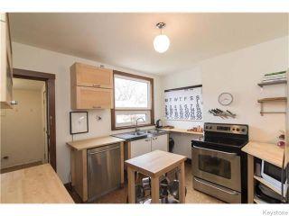 Photo 8: 595 Sherburn Street in Winnipeg: West End / Wolseley Residential for sale (West Winnipeg)  : MLS®# 1610978