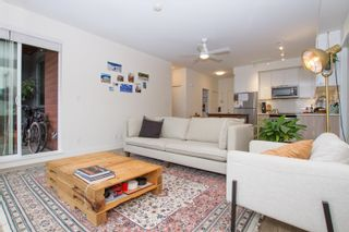 """Photo 4: 518 37881 CLEVELAND Avenue in Squamish: Downtown SQ Condo for sale in """"The Main"""" : MLS®# R2617695"""