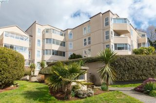 Photo 1: 327 40 W Gorge Rd in VICTORIA: SW Gorge Condo for sale (Saanich West)  : MLS®# 781026
