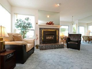 Photo 4: 543 Fairways Pl in Cobble Hill: ML Cobble Hill Half Duplex for sale (Malahat & Area)  : MLS®# 758216