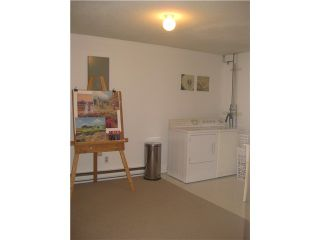 """Photo 10: 4 251 W 14TH Street in North Vancouver: Central Lonsdale Townhouse for sale in """"THE TIMBERS"""" : MLS®# V877713"""