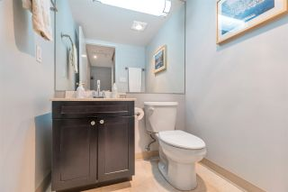 """Photo 13: 37 900 W 17TH Street in North Vancouver: Mosquito Creek Townhouse for sale in """"Foxwood Hills"""" : MLS®# R2503930"""