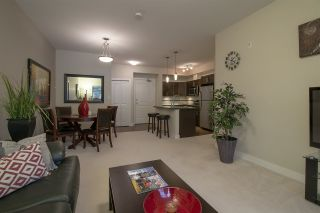 "Photo 12: 203 33898 PINE Street in Abbotsford: Central Abbotsford Condo for sale in ""GALLANTREE"" : MLS®# R2341078"