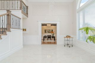 Photo 6: 7928 BELAIR Drive in Richmond: Broadmoor House for sale : MLS®# R2533267