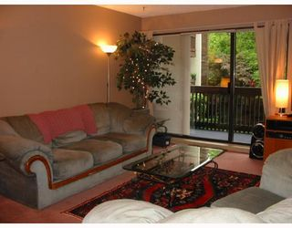 """Photo 3: 207 9847 MANCHESTER Drive in Burnaby: Cariboo Condo for sale in """"BARCLAY WOODS"""" (Burnaby North)  : MLS®# V726045"""
