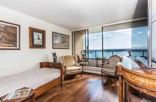 Photo 11: 1802-1995 Beach Ave in Vancouver: West End VW Condo for sale (Vancouver West)  : MLS®# R2131160