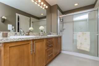"""Photo 9: 137 2738 158 Street in Surrey: Grandview Surrey Townhouse for sale in """"Cathedral Grove by Polygon"""" (South Surrey White Rock)  : MLS®# R2145153"""