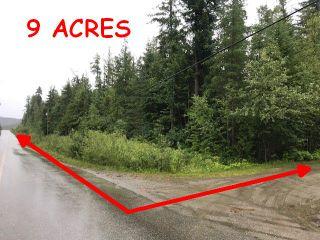 Photo 1: Lot #2 Eagle Bay Road: Eagle Bay Vacant Land for sale (Shuswap Lake)  : MLS®# 10187525