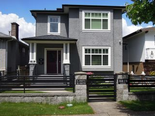 Main Photo: 3275 GRANT Street in Vancouver: Renfrew VE House for sale (Vancouver East)  : MLS®# R2616895