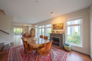 Main Photo: 10 5879 GRAY Avenue in Vancouver: University VW Townhouse for sale (Vancouver West)  : MLS®# R2592830