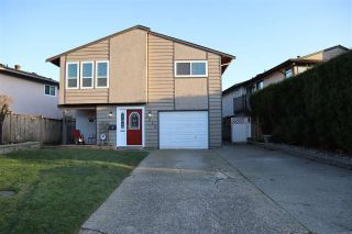 """Photo 1: 2268 WILLOUGHBY Way in Langley: Willoughby Heights House for sale in """"Langley Meadows"""" : MLS®# R2556788"""
