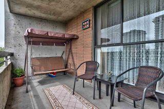 "Photo 11: 1103 3737 BARTLETT Court in Burnaby: Sullivan Heights Condo for sale in ""TIMBERLEA"" (Burnaby North)  : MLS®# R2177081"