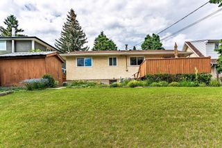 Photo 23: 623 HUNTERFIELD Place NW in Calgary: Huntington Hills Detached for sale : MLS®# C4258637