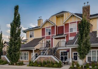 Photo 28: 106 WEST SPRINGS Road SW in Calgary: West Springs Row/Townhouse for sale : MLS®# A1128292
