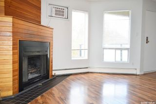 Photo 4: 203 423 4TH Avenue North in Saskatoon: City Park Residential for sale : MLS®# SK854808