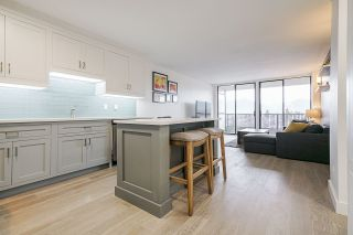 """Photo 6: 1107 3760 ALBERT Street in Burnaby: Vancouver Heights Condo for sale in """"BOUNDARY VIEW"""" (Burnaby North)  : MLS®# R2529678"""