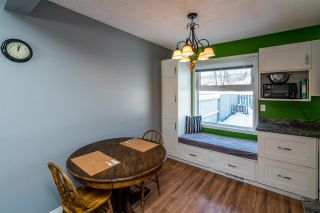 Photo 7: 125 111 TABOR Boulevard in Prince George: Heritage Townhouse for sale (PG City West (Zone 71))  : MLS®# R2340891