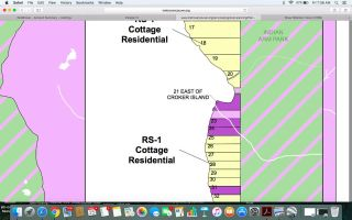 """Photo 10: 24 E OF CROKER Island in North Vancouver: Indian Arm Land for sale in """"Helga Bay"""" : MLS®# R2588752"""