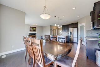 Photo 9: 7741 GETTY Wynd in Edmonton: Zone 58 House for sale : MLS®# E4238653