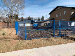 Photo 2: 11321 123 Street in Edmonton: Zone 07 Vacant Lot for sale : MLS®# E4228247