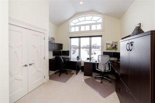 Photo 12: 70 Greystone Drive: Rural Sturgeon County House for sale : MLS®# E4226808