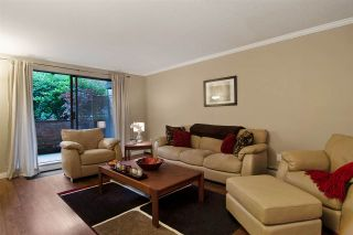 """Photo 7: 109 357 E 2ND Street in North Vancouver: Lower Lonsdale Condo for sale in """"Thornecliffe"""" : MLS®# R2009279"""