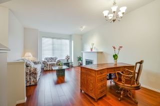 Photo 3: 35 7233 HEATHER Street in Richmond: McLennan North Townhouse for sale : MLS®# R2424838