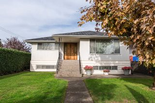 Photo 1: 3107 E 52ND AVENUE in Vancouver East: Killarney VE House for sale ()  : MLS®# R2011635