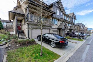 """Photo 1: 70 9525 204 Street in Langley: Walnut Grove Townhouse for sale in """"TIME"""" : MLS®# R2335818"""