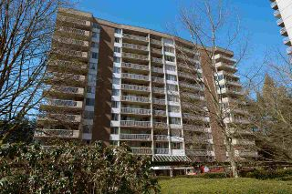Photo 14: 803 2020 FULLERTON AVENUE in North Vancouver: Pemberton NV Condo for sale : MLS®# R2403591