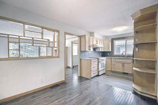 Photo 9: 4527 26 Avenue SE in Calgary: Dover Semi Detached for sale : MLS®# A1105139