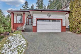 Photo 4: 1418 PURCELL Drive in Coquitlam: Westwood Plateau House for sale : MLS®# R2537092