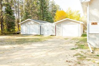 Photo 36: 1415 7th Avenue Northwest in Prince Albert: Nordale/Hazeldell Residential for sale : MLS®# SK872227