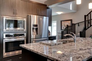 Photo 10: 160 Aspen Summit View SW in Calgary: Aspen Woods Detached for sale : MLS®# A1116688