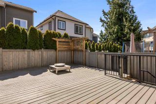 """Photo 35: 17276 1 Avenue in Surrey: Pacific Douglas House for sale in """"SUMMERFIELD"""" (South Surrey White Rock)  : MLS®# R2567423"""