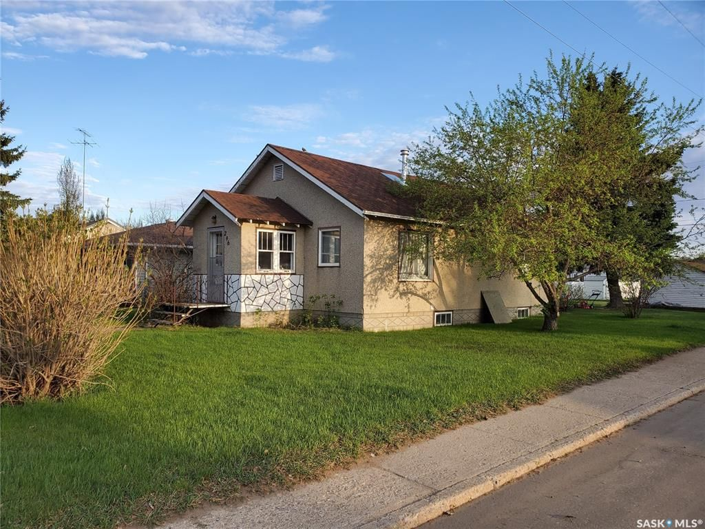 Main Photo: 296 3rd Avenue West in Unity: Residential for sale : MLS®# SK805512