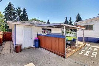 Photo 28: 7223 91 Avenue in Edmonton: Zone 18 House for sale : MLS®# E4247250