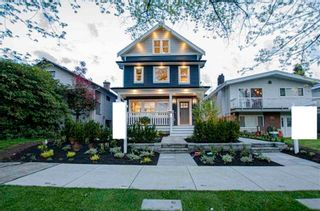 Photo 1: 2660 OXFORD Street in Vancouver: Hastings Sunrise 1/2 Duplex for sale (Vancouver East)  : MLS®# R2587175