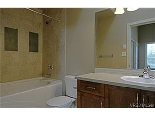 Photo 6:  in VICTORIA: La Langford Proper Row/Townhouse for sale (Langford)  : MLS®# 461580